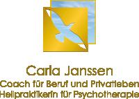 Privatpraxis Carla Janssen Logo
